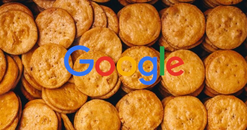 google e i cookie