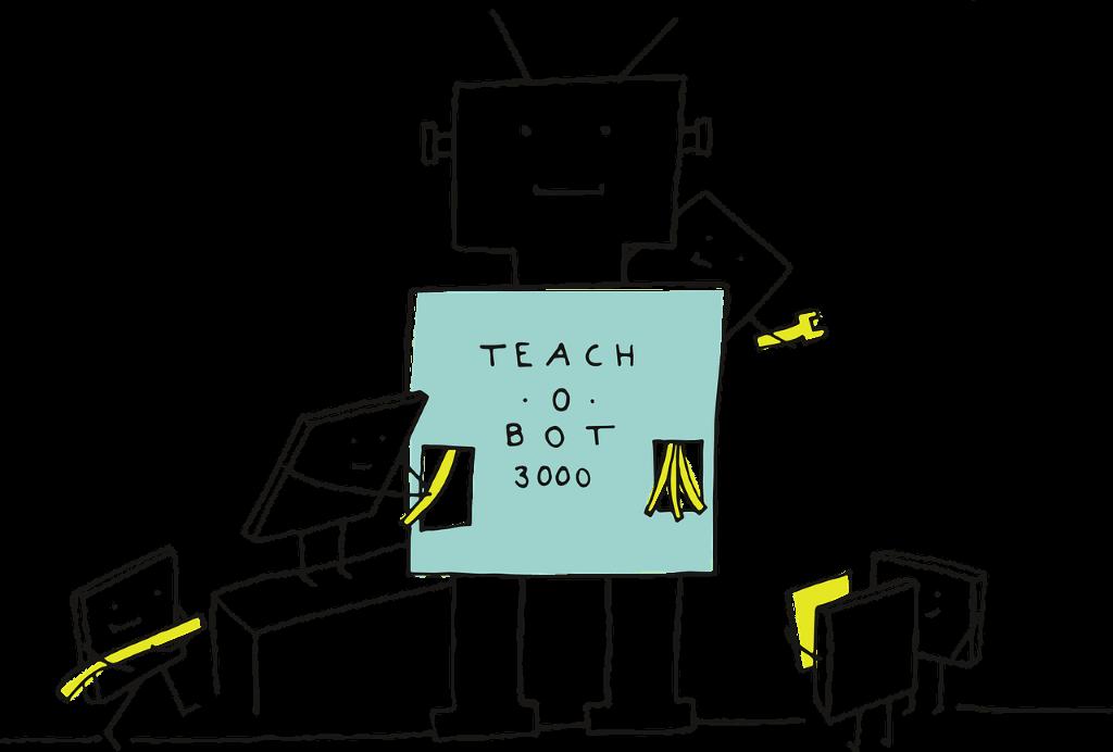 chatbot nel 2020