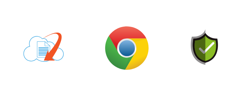 chrome download non sicuri